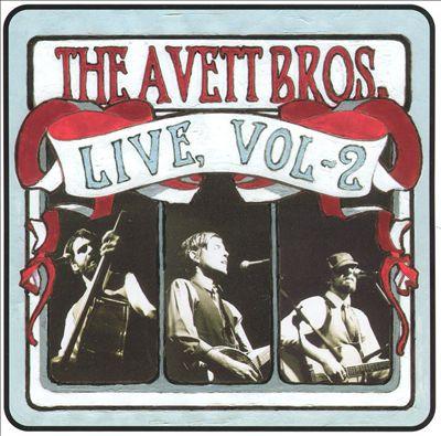 The Avett Brothers - Head Full of Doubt/Road Full of ...