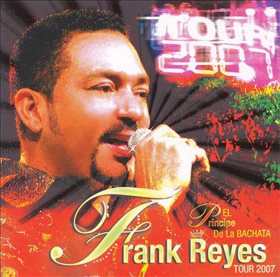 LETRA AMOR DESPERDICIADO - Frank Reyes   Musica.com