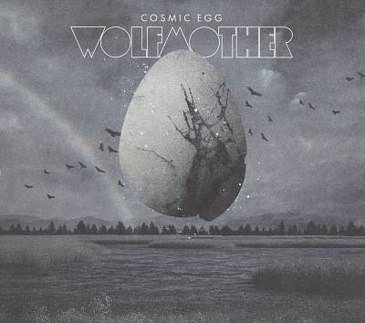 pleased to meet you wolfmother album artwork