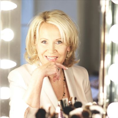 Agnetha Faltskog photo