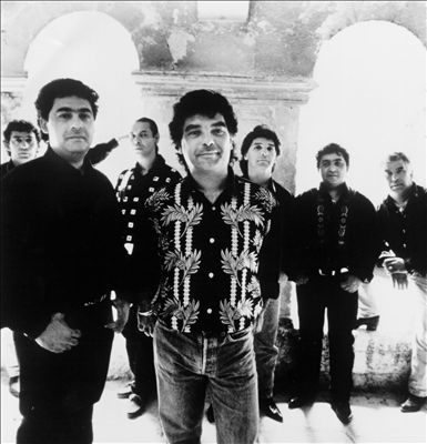 Gipsy Kings photo