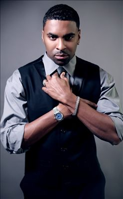 Ginuwine photo