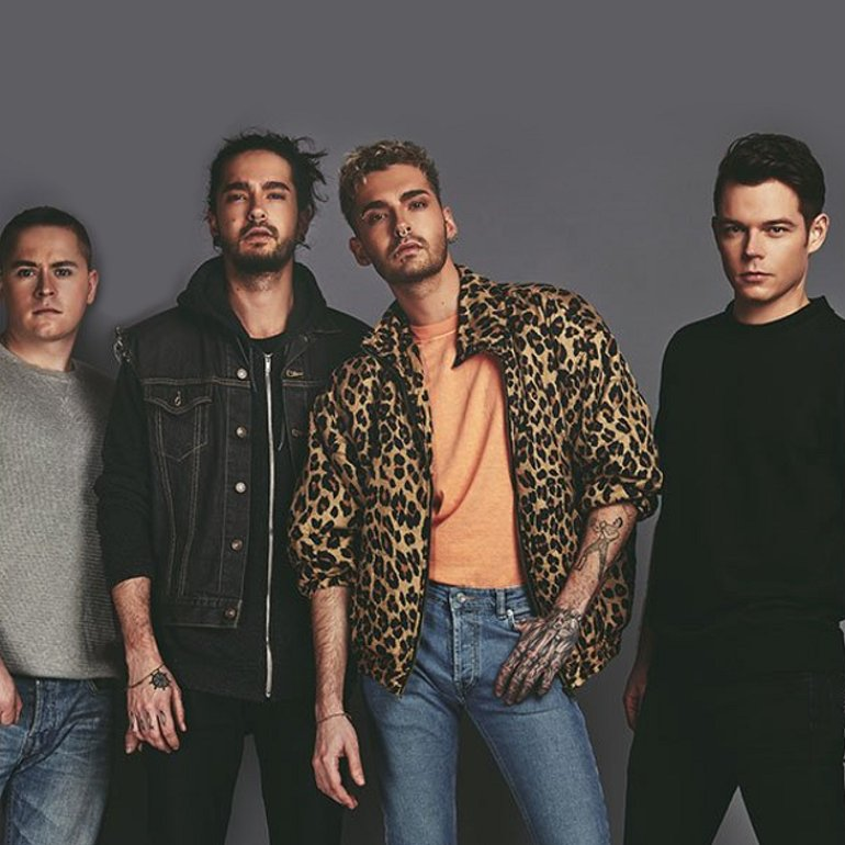 Tokio Hotel photo