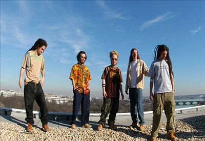 Soldiers Of Jah Army photo