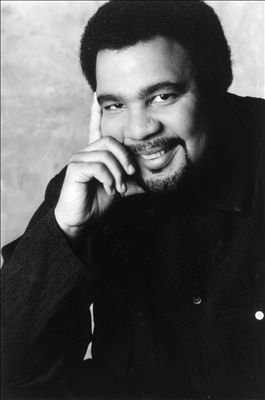 George Duke photo