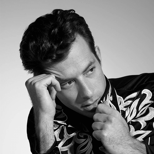 Mark Ronson photo