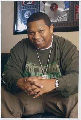 Mannie Fresh photo