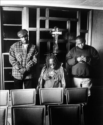 Geto Boys photo