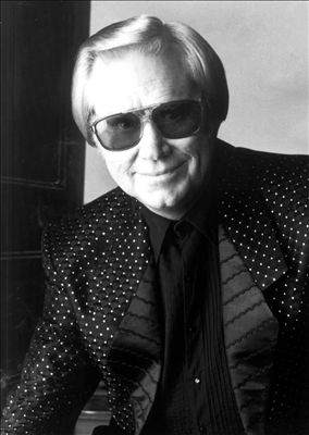George Jones photo