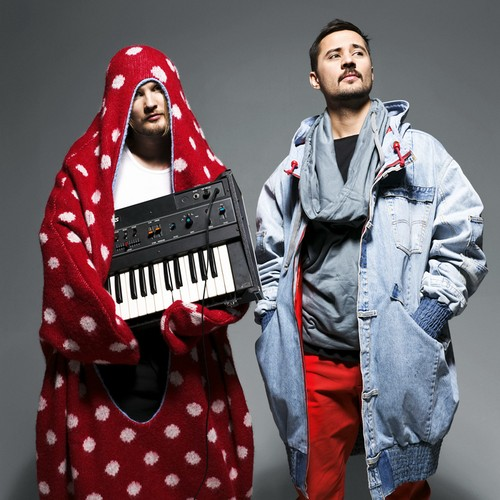 Royksopp photo