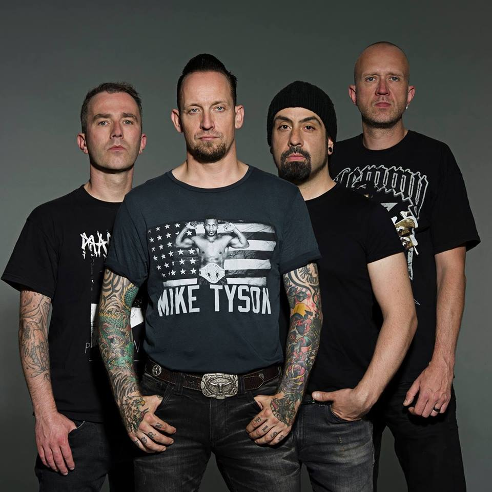 Volbeat photo