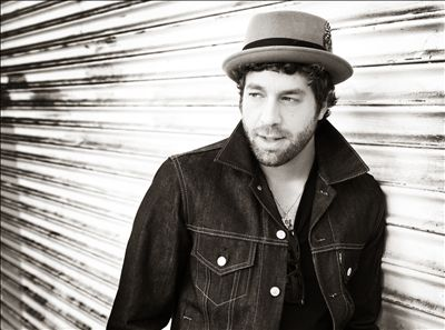 Elliott Yamin photo