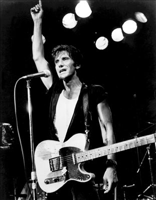 John Cafferty photo