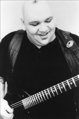 Popa chubby light of day