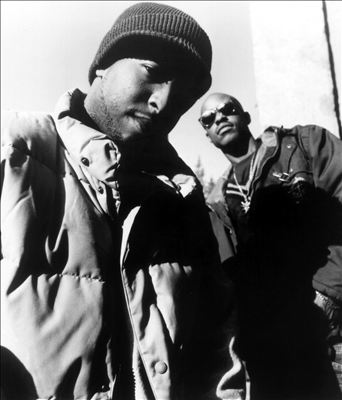 Gang Starr photo
