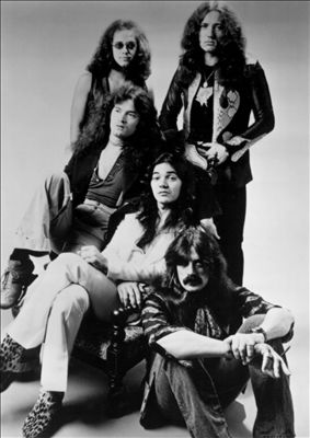 Tommy Bolin photo