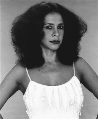 Gal Costa photo