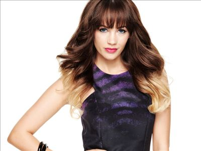 Samantha Jade photo