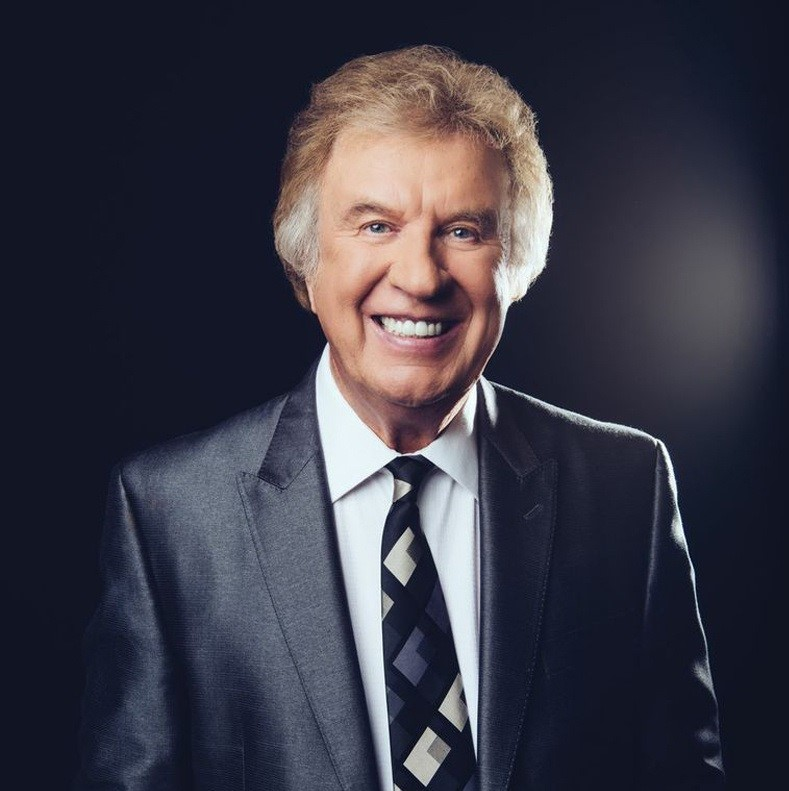 Bill Gaither photo