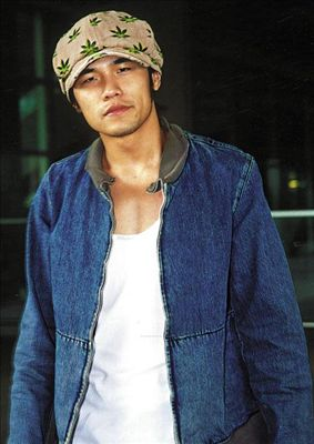 Jay Chou photo