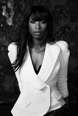 Jennifer Hudson photo