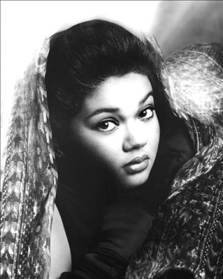 Angela Bofill photo