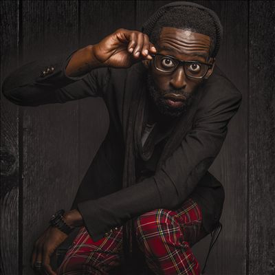 Tye Tribbett photo