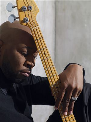 Wayman Tisdale photo