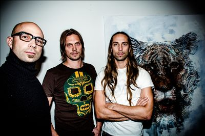 Von Hertzen Brothers photo