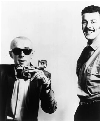 Frankie Goes To Hollywood photo