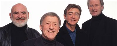 The Chieftains photo