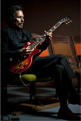 Shuggie Otis photo