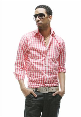 Ryan Leslie photo