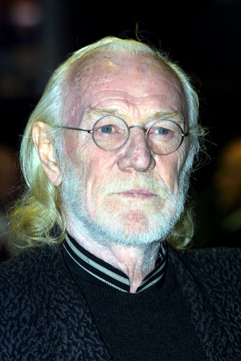 Richard Harris