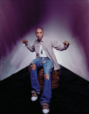 Raphael Saadiq photo
