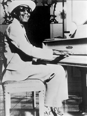 Professor Longhair photo