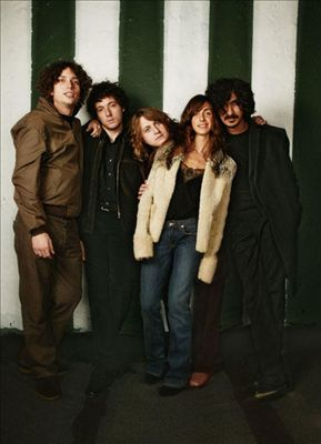 The Zutons photo