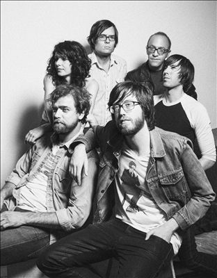Okkervil River photo