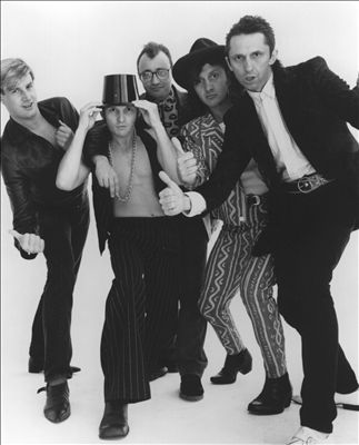 Mental As Anything photo