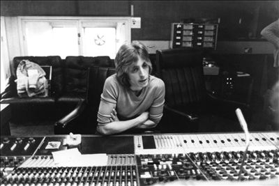 Mick Ronson photo
