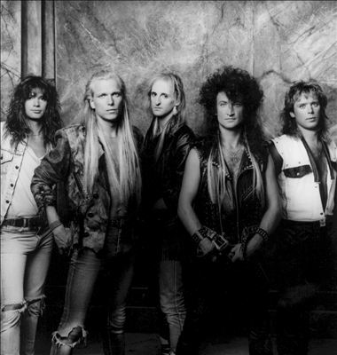 Mcauley Schenker Group photo
