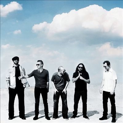 Finger Eleven photo