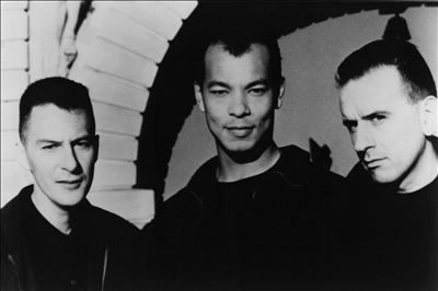 Fine Young Cannibals photo