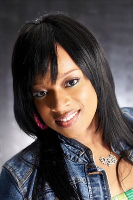 Kierra Kiki Sheard photo