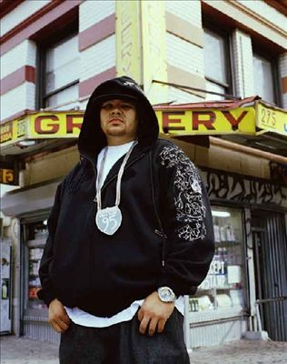 Fat Joe photo