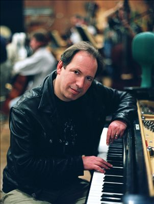 Hans Zimmer photo
