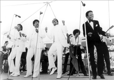 Hank Ballard & The Midnighters photo