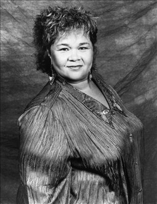 Etta James photo