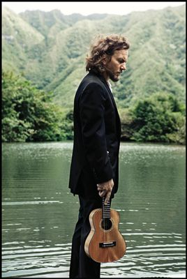 Eddie Vedder photo