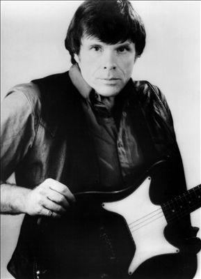 Del Shannon photo